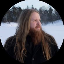 Jaakko Jänis visualisti